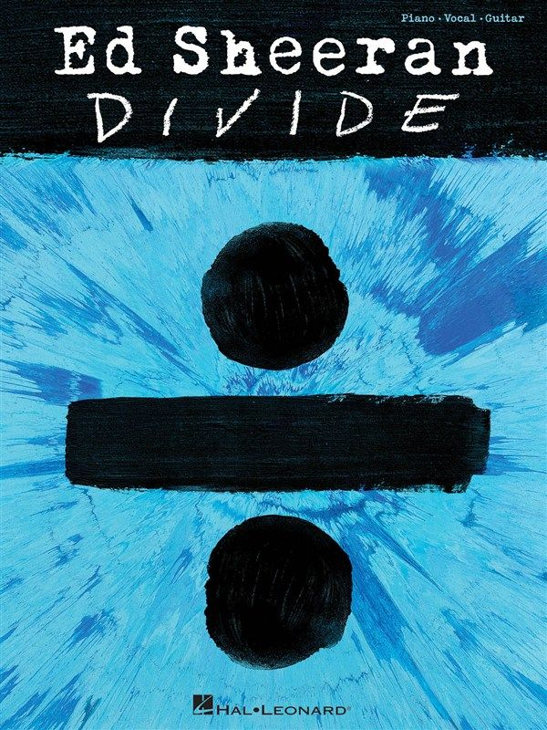 Ed Sheeran Divide Pvg