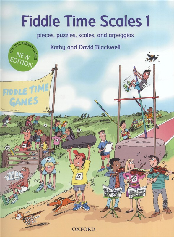 fiddle time joggers free pdf