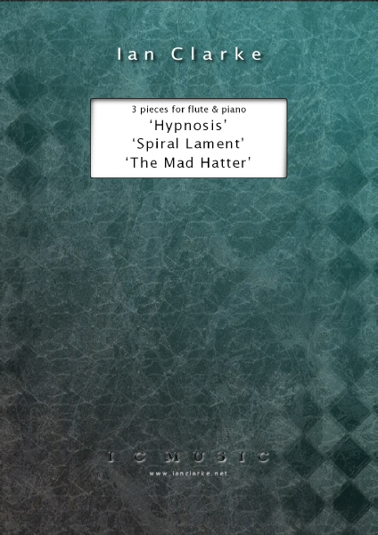 hypnosis ian clarke sheet music pdf free