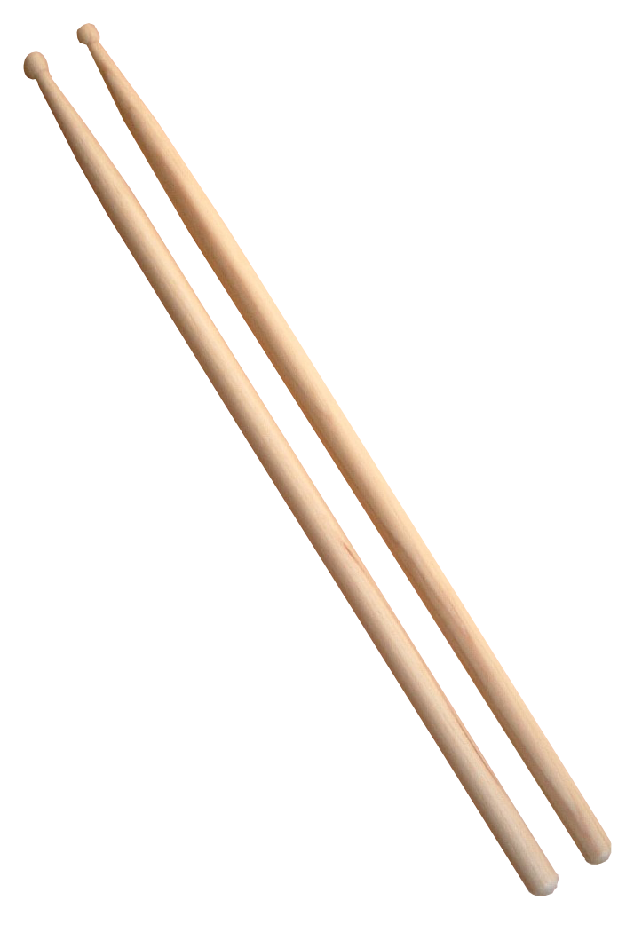 Starter Drum Sticks 5a