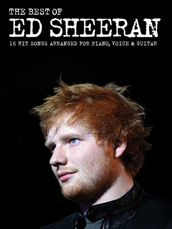 The Best Of Small Living Room Furniture Arrangement: The Best Of Ed Sheeran PVG