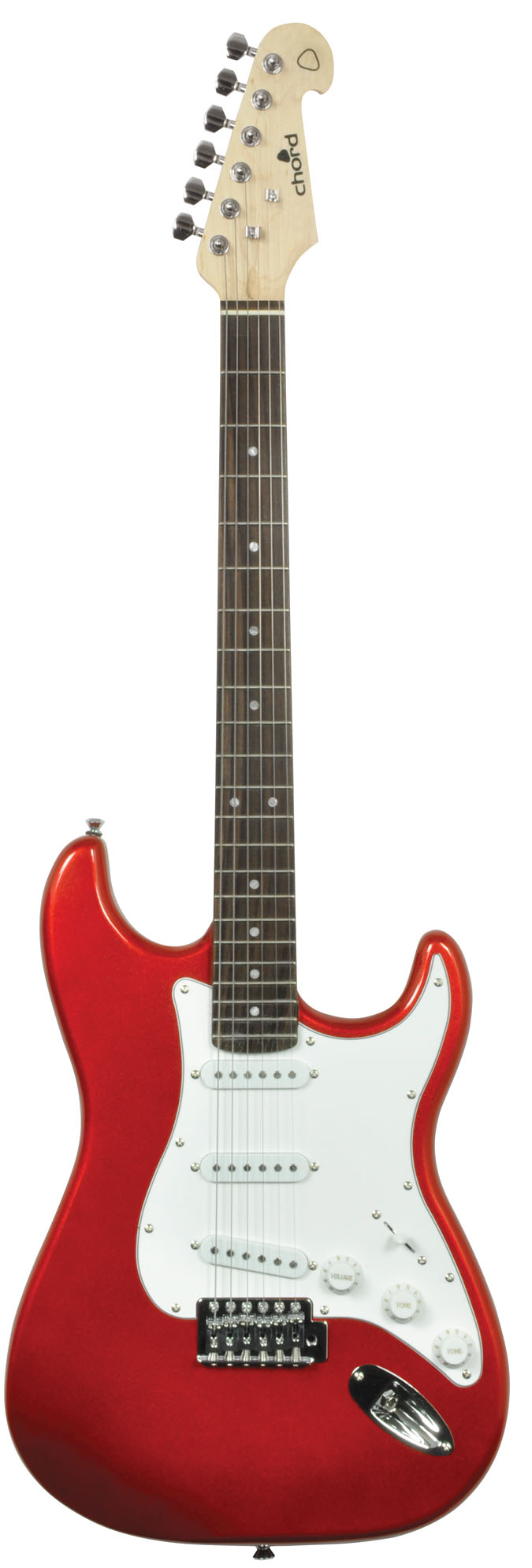 Chord Cal63 Electric Guitar