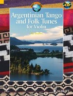 Argentinian Tango and Folk Tunes