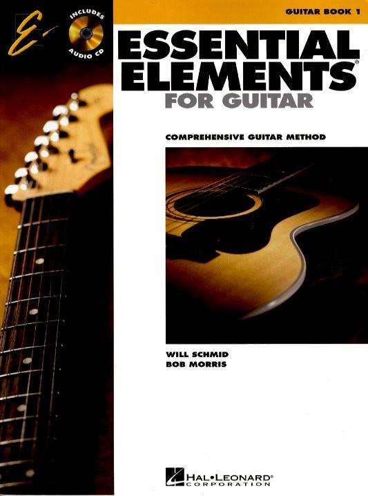 essential elements for guitar book 1. Black Bedroom Furniture Sets. Home Design Ideas