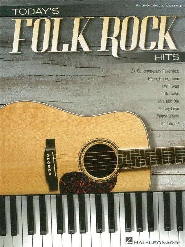 Today S Folk Rock Hits Pvg
